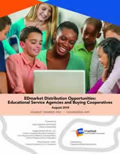 EDmarket Distribution Opportunities: Educational Service Agencies and Buying Cooperatives