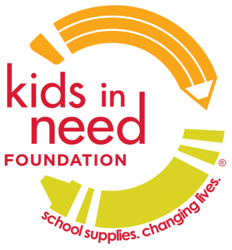 EDmarket in cooperation with the Kids In Need Foundation